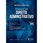 Manual de Direito Administrativo (2017)