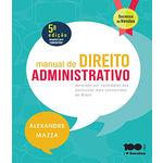 Manual de Direito Administrativo - 05 Ed