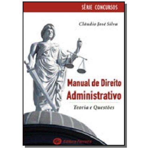 Manual de Direito Administrativo 02