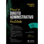 Manual de Direito Administrativo Facilitado