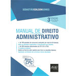 Tudo sobre 'Manual de Direito Administrativo'