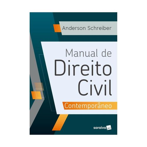 Manual de Direito Civil Contemporaneo - Saraiva - 1ed
