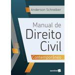Manual de Direito Civil Contemporâneo