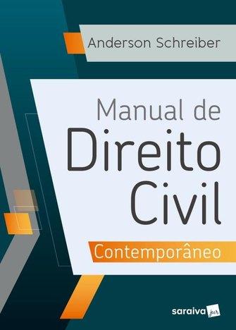 Manual de Direito Civil Contemporaneo