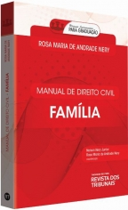 Manual de Direito Civil - Familia - Rt - 1