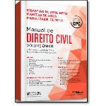 Manual de Direito Civil - Volume Único
