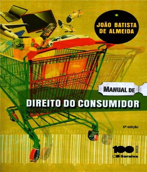 Manual de Direito do Consumidor - 06 Ed