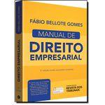 Manual de Direito Empresarial04