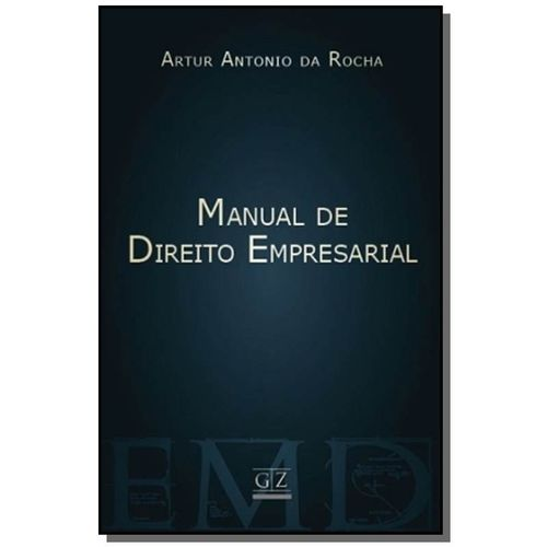 Manual de Direito Empresarial 02