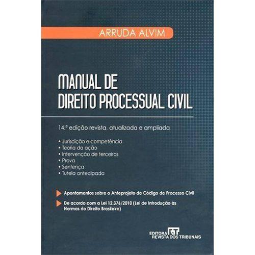 Manual de Direito Processual Civil  05