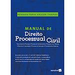 Manual de Direito Processual Civil - 1ª Ed