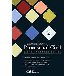 Manual de Direito Processual Civil 2