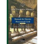 Manual de Direito Processual Civil - Vol Ii