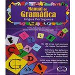 Manual de Gramatica - Lingua Portuguesa