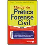 Manual de Prática Forense Civil - 06ed/19