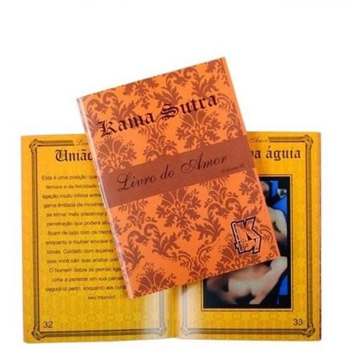 Manual do Kamasutra - o Livro do Amor