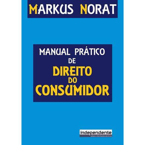 Manual Prático de Direito do Consumidor