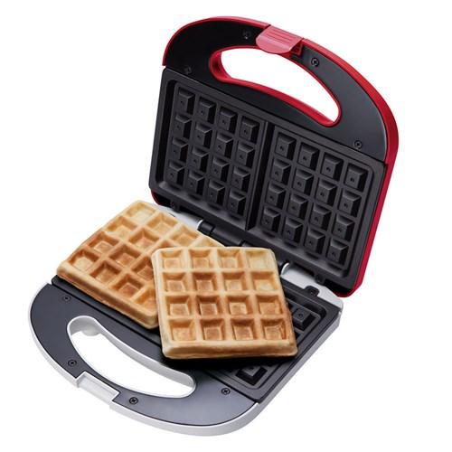 Tudo sobre 'Máquina Cadence de Waffle - 127V'