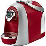 Tudo sobre 'Máquina de Café Espresso Multibebidas Tres Modo - Vermelho'