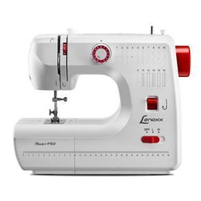 Tudo sobre 'Máquina de Costura Lenoxx Master Pro - Psm 103'