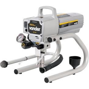 Máquina de Pintura Airless 220V MPA 120 1,2HP VONDER - 220V