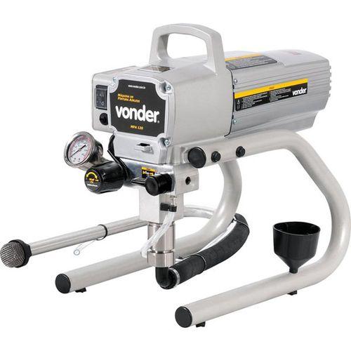 Máquina de Pintura Airless 1,2hp 220v MPA120 Vonder
