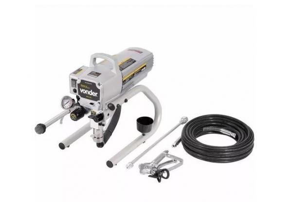 Máquina de Pintura Airless MPA120 1,2HP 220V 62 20 001 220 - VONDER