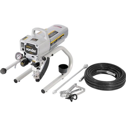 Máquina de Pintura Elétrica 900W MPA 120 220V Vonder