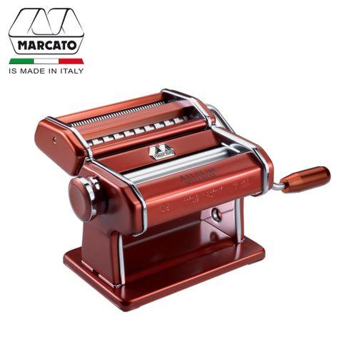 Maquina para Macarrão Manual Vermelha - Marcato