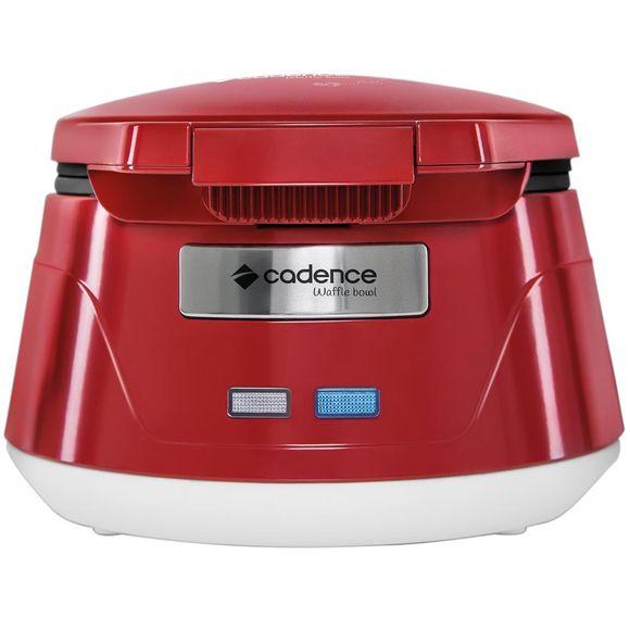 Máquina Waffle Maker Waf101 220V Cadence