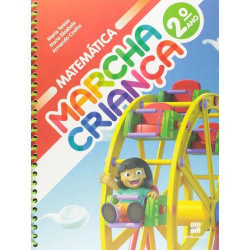 Tudo sobre 'Marcha Criança Matemática 2º Ano'