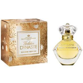 Tudo sobre 'Marina de Bourbon Golden Dynastie EDP 100ML'