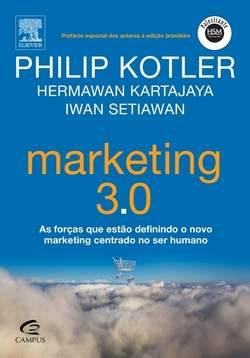 Marketing 3 0 - Campus - 1