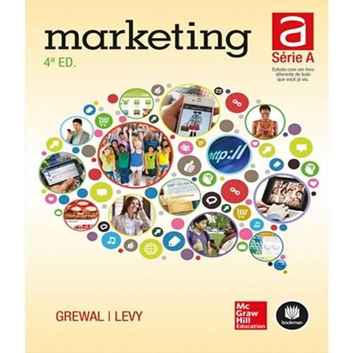 Marketing - Seria a - 04 Ed