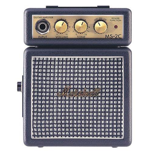 Marshall - Amplificador Mini Combo Ms2 Ce
