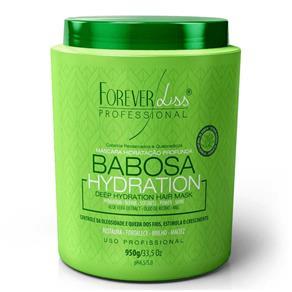 Máscara Babosa 950Gr Forever Liss