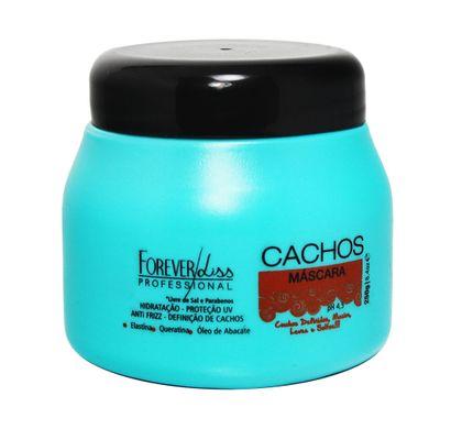 Máscara Cachos 250gr - Forever Liss