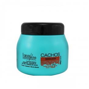 Máscara Cachos - Forever Liss - 250 GR