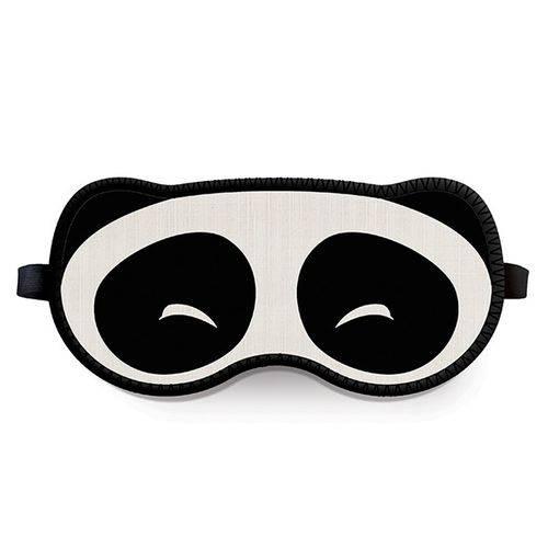 Tudo sobre 'Máscara de Dormir Panda'