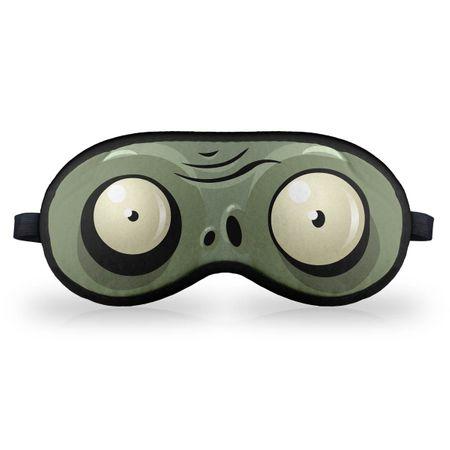 Tudo sobre 'Máscara de Dormir Zumbi II'