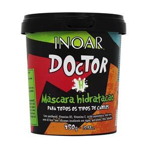 Máscara de Hidratação Doctor H - Inoar