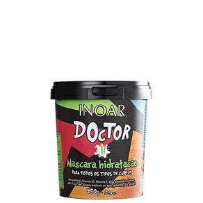 Máscara de Hidratação Inoar Doctor H 450g