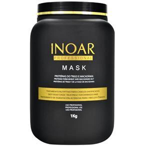 Máscara de Tratamento Inoar Mask