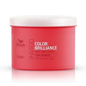 Máscara de Tratamento Invigo Color Brilliance 500ml