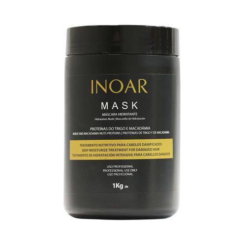 Máscara de Tratamento Mask 1kg – Inoar