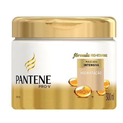 Máscara de Tratamento Pantene Hidratação 300 Ml