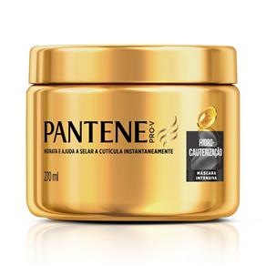 Máscara de Tratamento Pantene Hidro-Cauterização 270ml