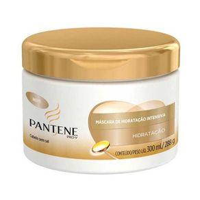 Mascara de Tratamento Reparação Intensa Pantene 300g