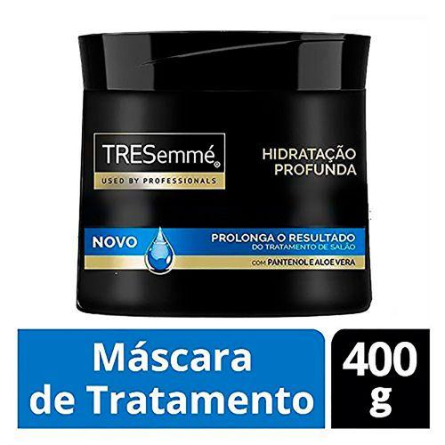 Máscara de Tratamento TRESemmé Hidratação Profunda 400g