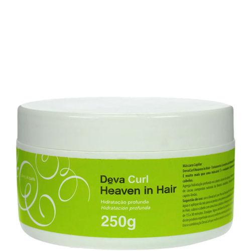 Máscara Deva Curl - Heaven In Hair - 250g